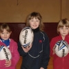 Minis training: November 23rd, 10:00am – DCC pitches