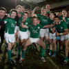 Clontarf's Des Merrey to start in Ireland U20 Fixture