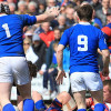 Clontarf 12 St. Mary&#8217;s 18