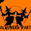 Halloween party for under 12s