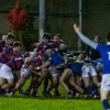 Clontarf 17 &#8211; St. Mary&#8217;s 19