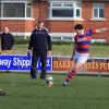 Clontarf 32 Shannon 17