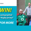Irish Wheelchair Association Raffle