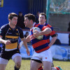 Clontarf 26 Dolphin 31