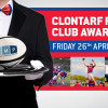 Clontarf Rugby Club Awards Dinner