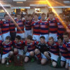 U14s Cup Success