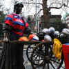 Molly Malone signs up for Clontarf