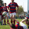IRFU: Clontarf Hold Nerve To Clinch First League Crown