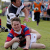 Clontarf Add Barbarian's Scalp To League Win