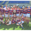 Clontarf U13s – Success