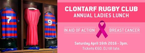 Clontarf Rugby Breast Cancer 1